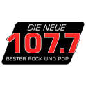 DIE NEUE 107.7 - Radio