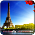 HD Paris Wallpaper