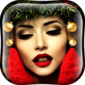 New Year Makeup Camera Editor