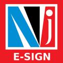 NJ E-Sign
