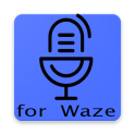 Voice Control for Waze - with hand gestures