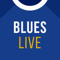 Blues Live Unofficial — Scores & News for Fans