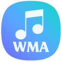 WMA Music Player