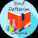 Online Sınıf Defteri