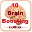 Top 10 Brain Boosting Foods and Remedies