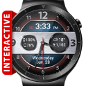 Time Racer HD Watch Face Widget & Live Wallpaper