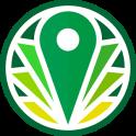 Greenery Map