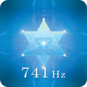 741 Hz Solfeggio Meditation - Communication