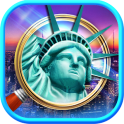 Hidden Objects New York City Puzzle Object Game
