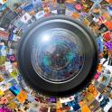 cPhoto Maker Free: Fotocollage