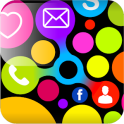 Lanzador con Iconos Vivos para Android