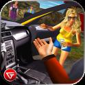 Crazy Taxi Car Driving Game: City Cab Sim 2020