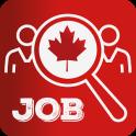 Trabajos de Canadá