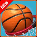 Basketball Master-Star Splat!