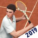 Tenis: Felices Años Veinte