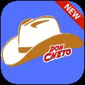 Don Cheto al Aire Podcast y Radio en Vivo