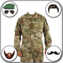 Army Photo Suit Editor (All in One) 2019