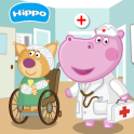 Emergency Hospital:Kids Doctor