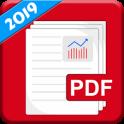 PDF Creator, PDF Converter, Write on PDF & Reader