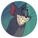 Stickers for Tom And Jerry- Sticker for Whatsapp