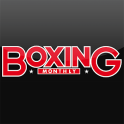 Boxing Monthly Magazine
