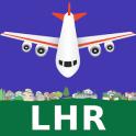 London Heathrow Airport LHR