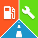 Mileage Tracker, Vehicle Log & Fuel Economy App