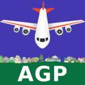 Aeropuerto de Málaga AGP