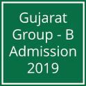 Gujarat Medical Admission 2019
