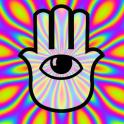 Psychedelic camera