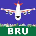 Aéroport de Bruxelles BRU