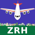 FLIGHTS Zurich Kloten Airport