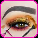 Eye MakeUp (Step by Step)