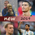 Fußball Spieler Quiz 2016