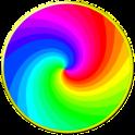fondo de pantalla de color