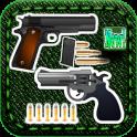 Gun Sound Simulation