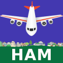 Hamburg Fluginformationen