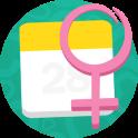Menstruationskalender