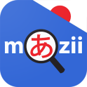 Japanese dictionary Mazii