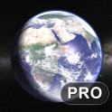 Earth Planet 3D Live Wallpaper Pro