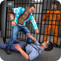 Gangster Jail Escape 3D