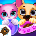 Kiki & Fifi Pet Friends