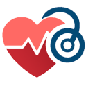 Blood Pressure Tracker & Checker - Cardio journal