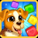 Pets Cube Crush