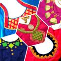 Blouse Designs Stitching Class Silk Saree Blouse