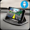 Voz GPS Conducción Direcciones