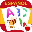 Alfabeto - Spanish Alphabet Game