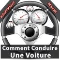 Comment Conduire Une Voiture Manuel & Automatique