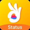 Welike Status (Hillo) - Status video downloader