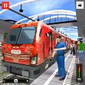 Euro Train Simulator Free